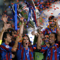 '05-'06 UEFAChampions League Final