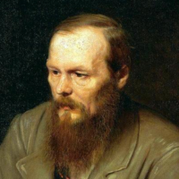 Фёдор Миха́йлович Достое́вский