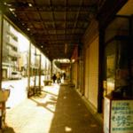 Shutter Streets