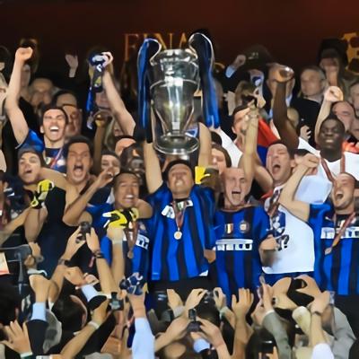 09-10 UEFA Champions League final