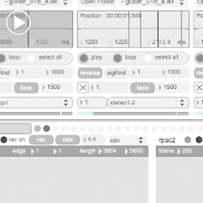 improvisation with Max 20120310