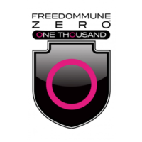 FREEDOMMUNE 0 <ZERO> ONE THOUSAND 2013