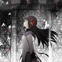 劇場版 魔法少女まどか☆マギカ [新編] 叛逆の物語