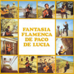 Fantasía Flamenca De Paco De Lucía