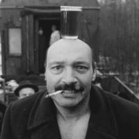 フルスタリョフ、車を!