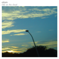 Ride On The Cloud / otom