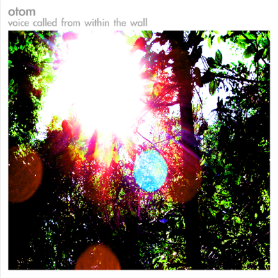 voice called from within the wall / otom